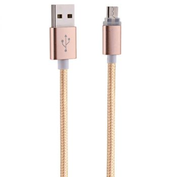 8 Pin magnetic connector charging cable