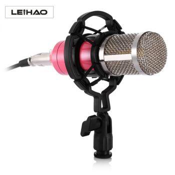 LEIHAO BM - 800 professional condenser microphone