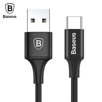 Baseus Nimble 2A 8 Pin Transfer Data Charging Cord iPhone