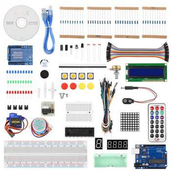 R3 Project Starter Kit Beginner for Arduino