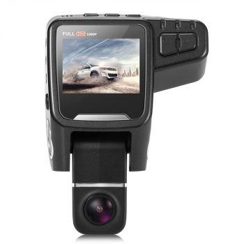 ZEEPIN T682 Rotation GPS FHD 1080P Car Driving Recorder
