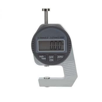 Digital Food Thermometer Stainless Steel Probe Liquid Temperature Testing