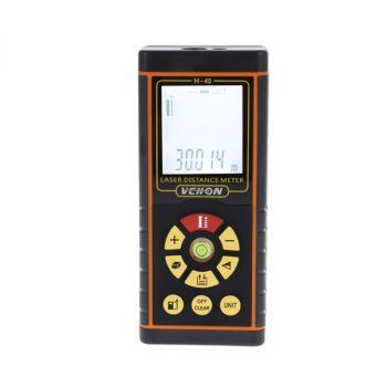 Laser Rangefinder Distance Meter Digital Measure Tool