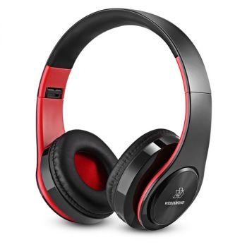 ONIKUMA B10 HD Stereo Music Headphones With Mic Wired Earphone