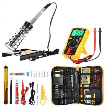 FSK 166 Soldering Iron Kit