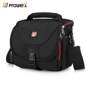 PROWELL DC21175F camera shoulder bag for compact system
