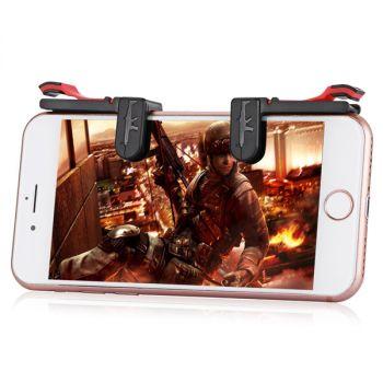 M24 Phone Gamepad Trigger Fire Button Aim Key L1R1 Shooter