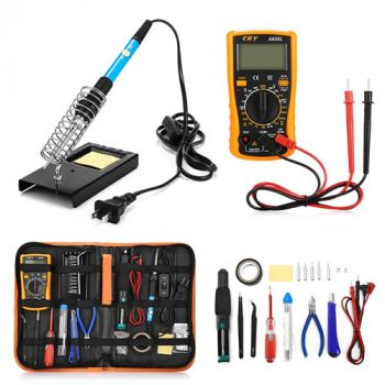 23 in 1 Multi-use Soldering Iron Tools Set