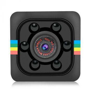 Quelima SQ11 Mini Camera 1080P HD Camcorder
