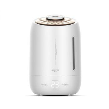 DEERMA DEM - F600 household humidifier air purifying mist maker