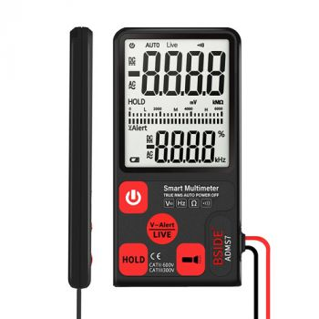 BSIDE ADMS7 Smart Digital Multimeter Ultra-thin Large Screen
