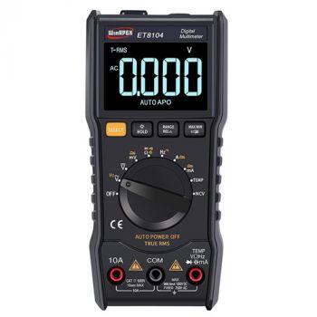WinAPEX ET8104 Digital Multimeter
