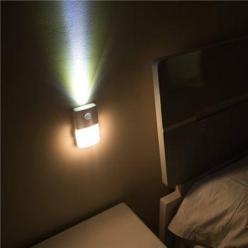 Infrared Sensor LED Light