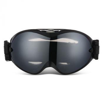 Ski Goggles Eyewear 2-layer Lens Safety Glasses