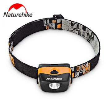 Naturehike NH00T001 IPX6 Waterproof Outdoor LED Headlamp
