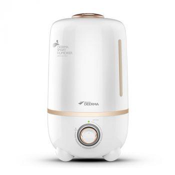 Deerma DEM - F450 Cool Mist Air Humidifier 4L Mute Fog Creator