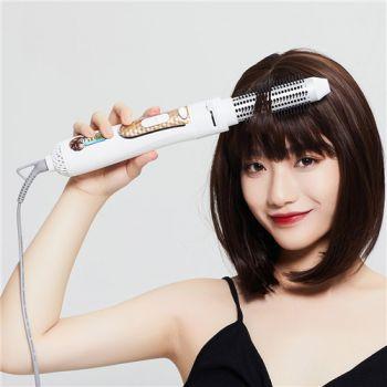Xiaomi youpin WX-FT09 Multifunction Electric Hot Comb