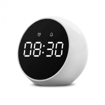 ZMI NZBT01 Bluetooth Radio Alarm Clock Speaker
