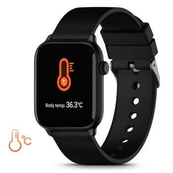 TICWRIS GTS real-time sports smart watch
