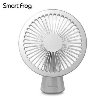 smart frog USB desktop fan