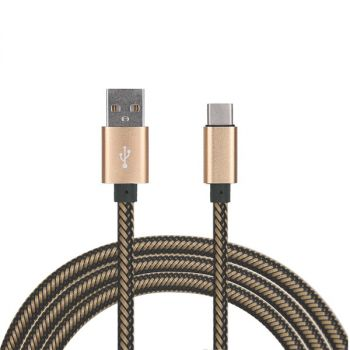 XY - EY1 USB Apple Android 2 in 1 Data Cable