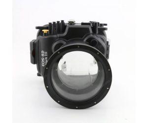 60M Meikon Canon 5D mark III underwater housing waterproof case  24-105