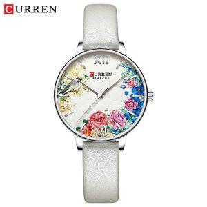 CURREN 9059 women's quartz watch lady bracelet watches