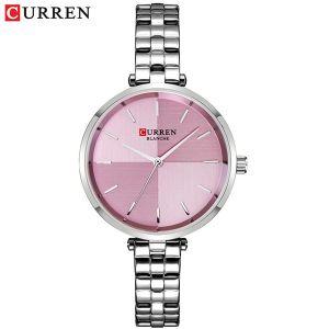 CURREN 9043 women quartz watch lady bracelet watches