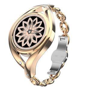 1995 smart watch women ultra thin bracelet smartwatch