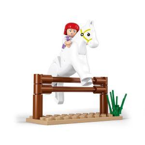 Sluban Building Blocks Kids Toy Pet Beauty
