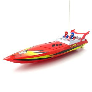 Flytec Mini Electric RC Boat Summer Water Toy