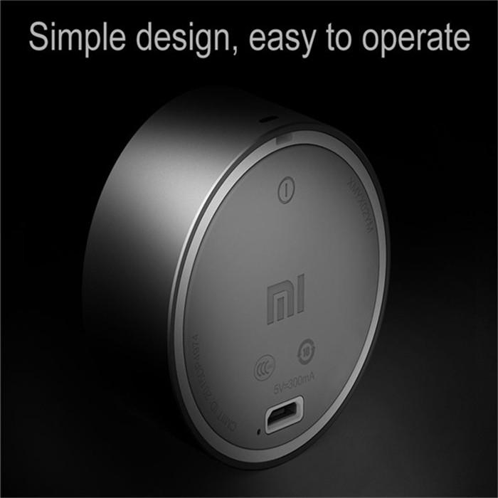 wholesale Original Xiaomi Mi Bluetooth 4.0 Speakers Wireless Audio Player