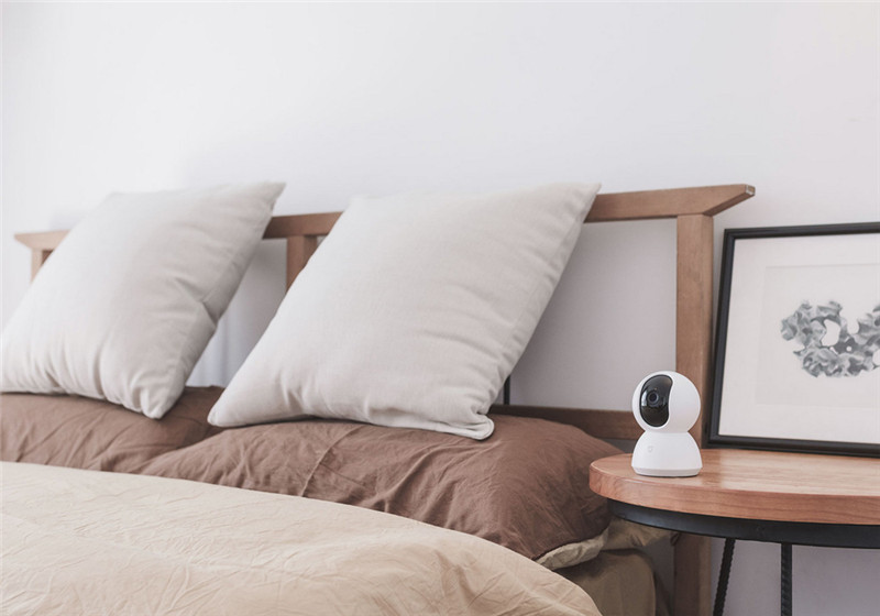 Xiaomi mijia Smart 720P WiFi IP Camera Pan-tilt Night Version