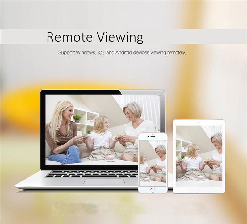 VStarcam C92S 1080P FHD Wireless IP Camera for Home Surveillance