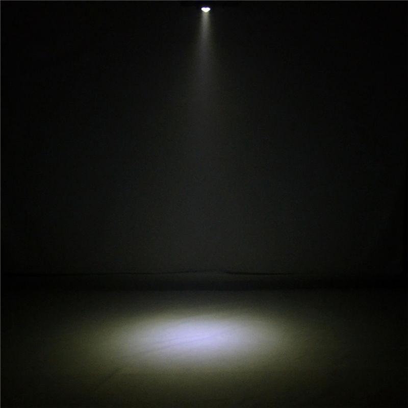 12PCS RGB leds LED stage lighting disco DJ Club DMX strobe light lamp