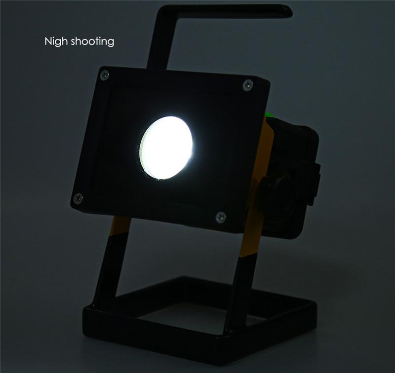 XM - L2 Super Bright Portable LED Tent Light