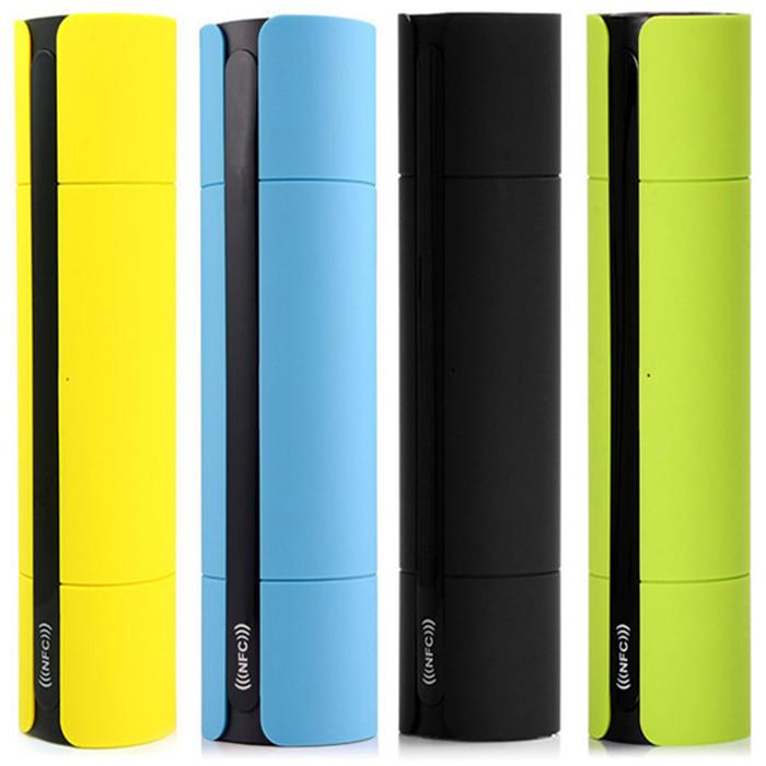 Multifunctional Portable KR8800 Matte Wireless Bluetooth V3.0 NFC Speaker