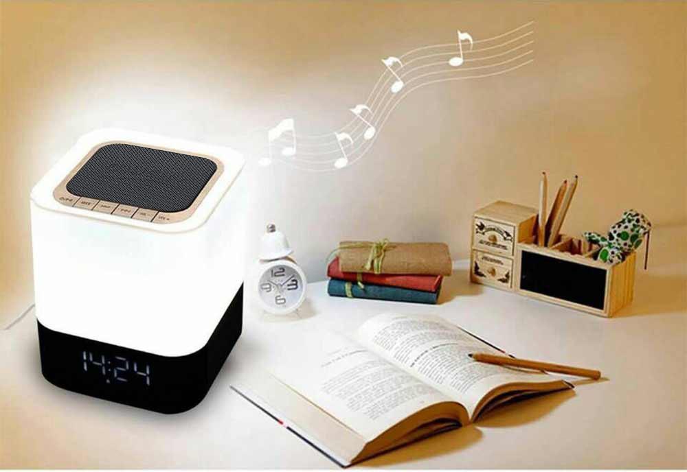 wholesale Portable Wireless Bluetooth Stereo Speaker