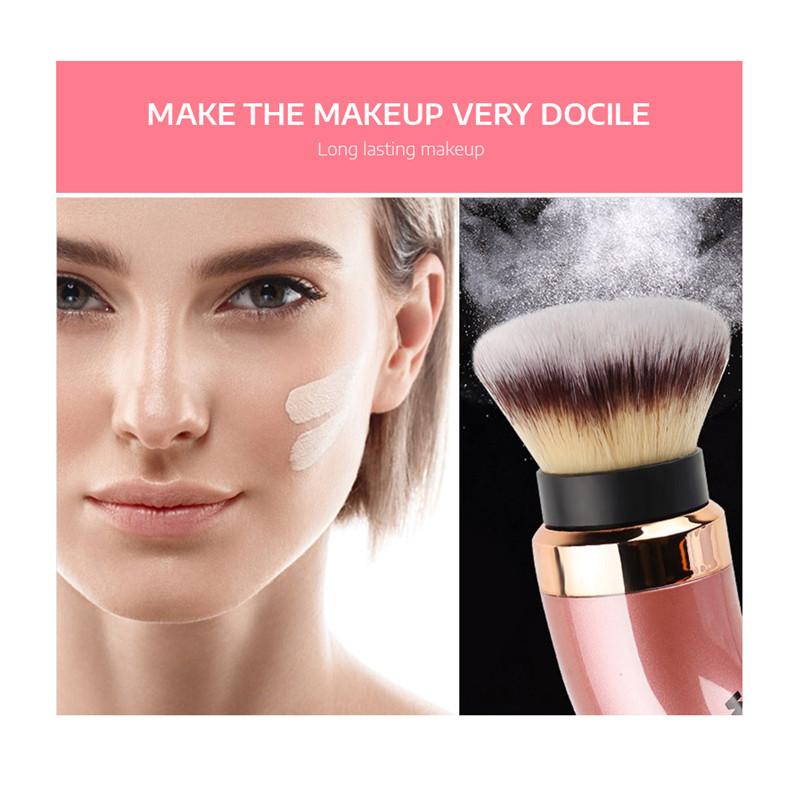 MARSKE electric makeup brush