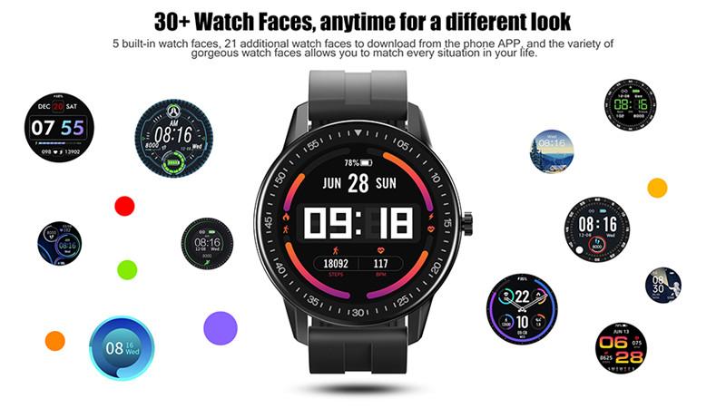 Kospet magic 2S smart watches