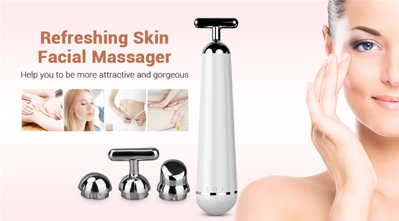 CN - 8150 Facial Massager