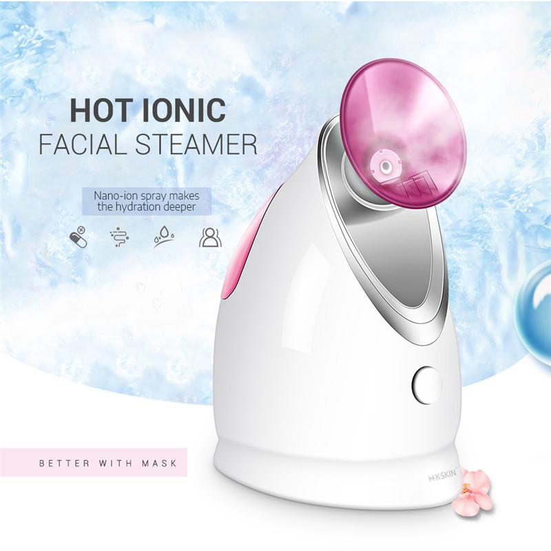 K_SKIN KD2330 Hot Ionic Facial Steamer