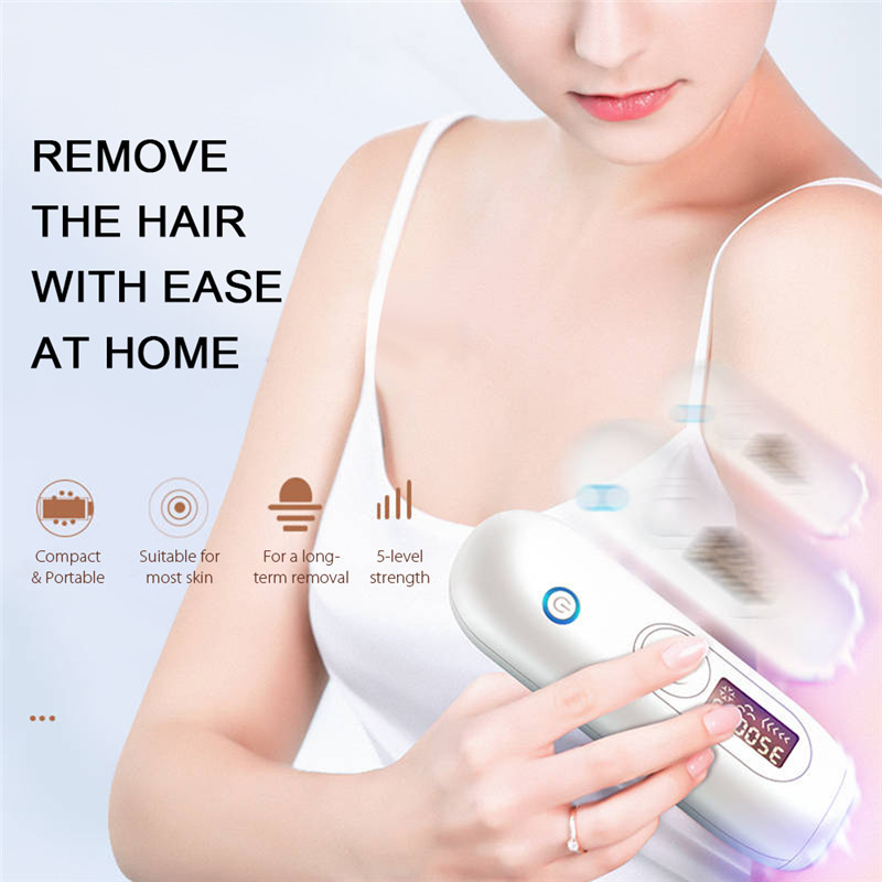 K_SKIN KD503A Household Photon Hair Removal Instrument