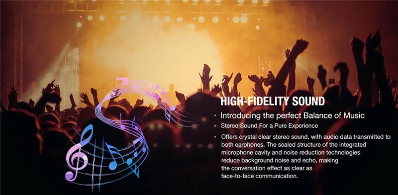 MEIZU POP 2 True Wireless Bluetooth Earbud