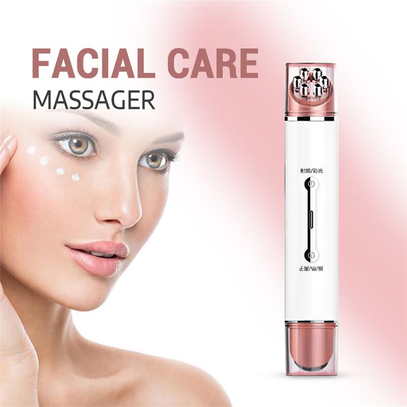 EMS Facial Care Massager