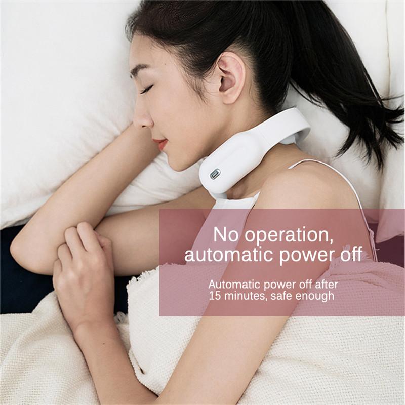 Cervical Massager Household Electric Neck Shoulder Massage
