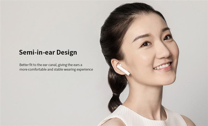 Xiaomi Air 2 Bluetooth 5.0 Wireless Earbuds