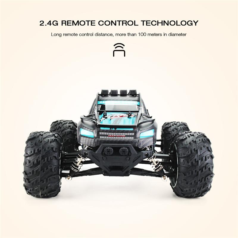KYAMRC 4WD High Speed RC Car Model Toy