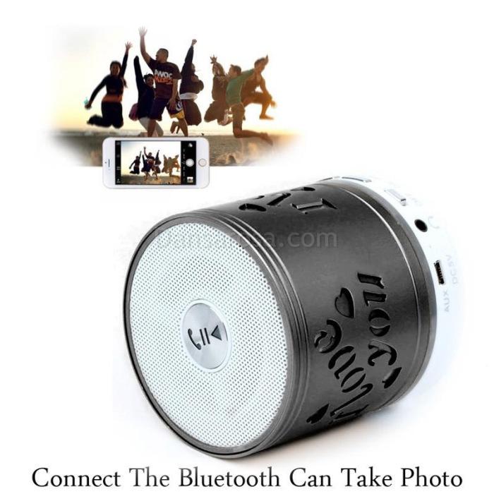 KH70 Mini Portable Bluetooth Speaker