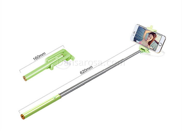 Aluminium Alloy Mini Selfie Stick